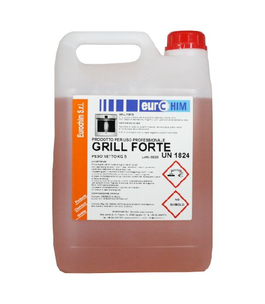 GRILL FORTE 5KG-01